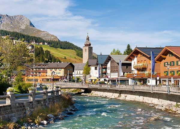 Germany & Austria